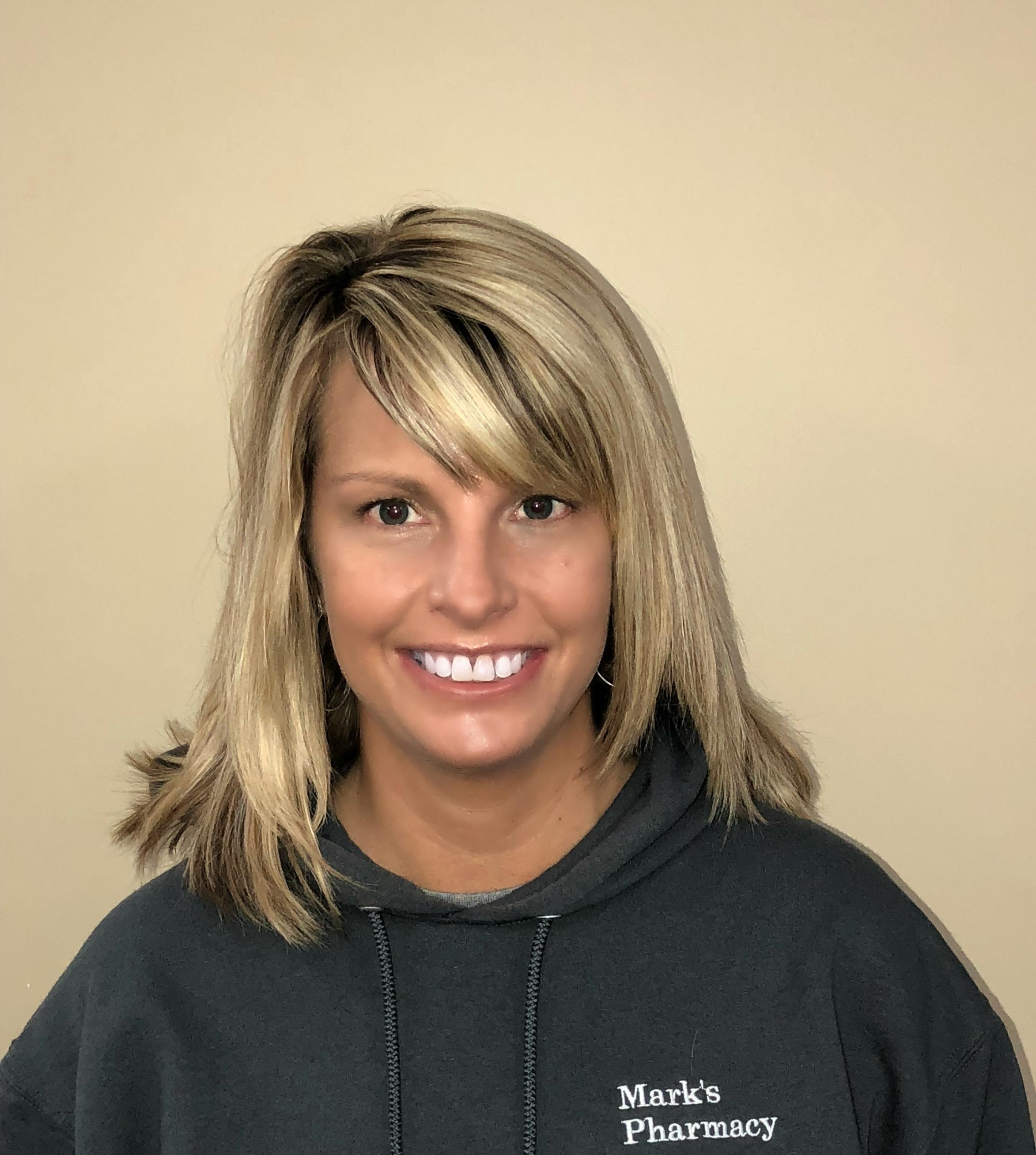 Mandy McClure, Pharmacy Technician