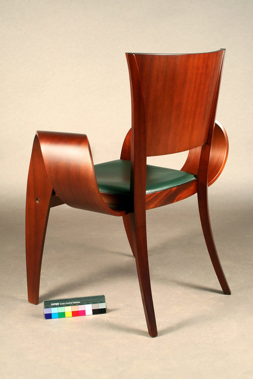 """Patty Diffus"" chair, Sawaya & Moroni"