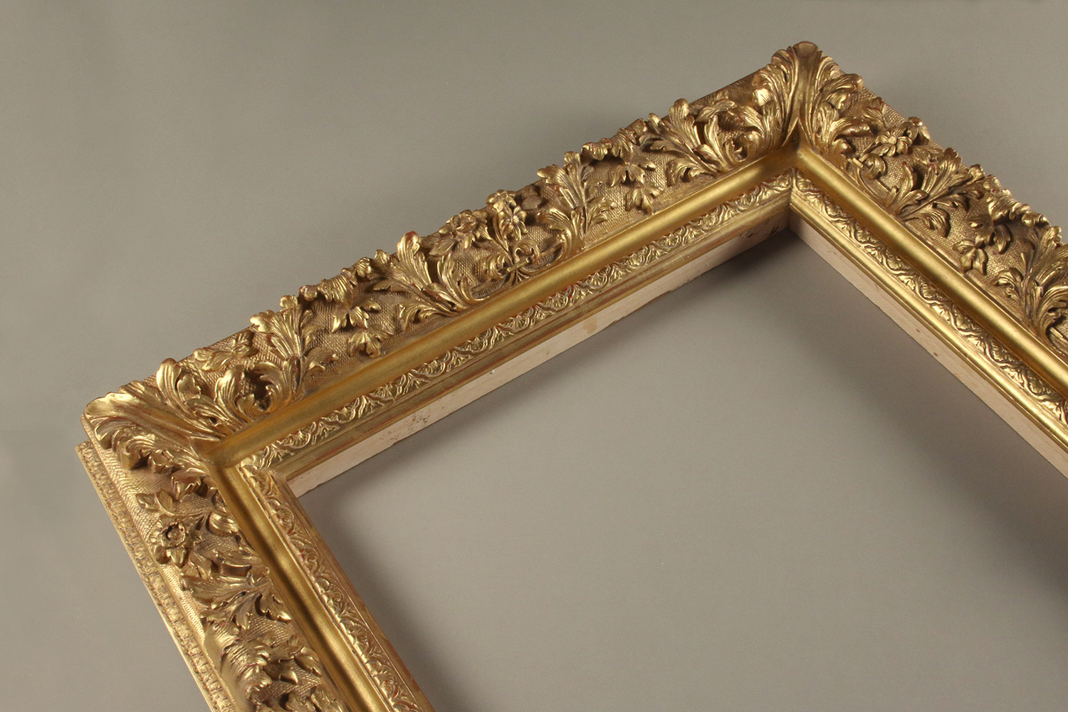 Barbizon  design art frame.