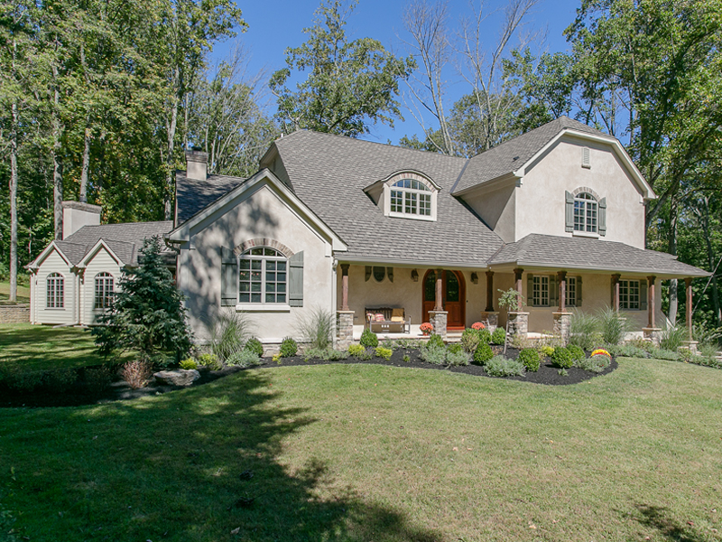 Mendham<br>Offered at $1,545,000