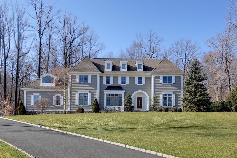 Basking Ridge<br>Offered at $1,350,000