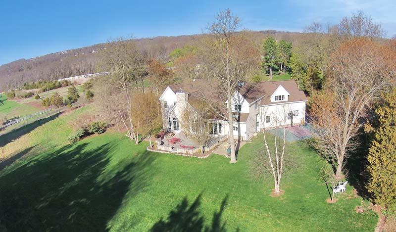 Basking Ridge<br>Offered at $1,179,000