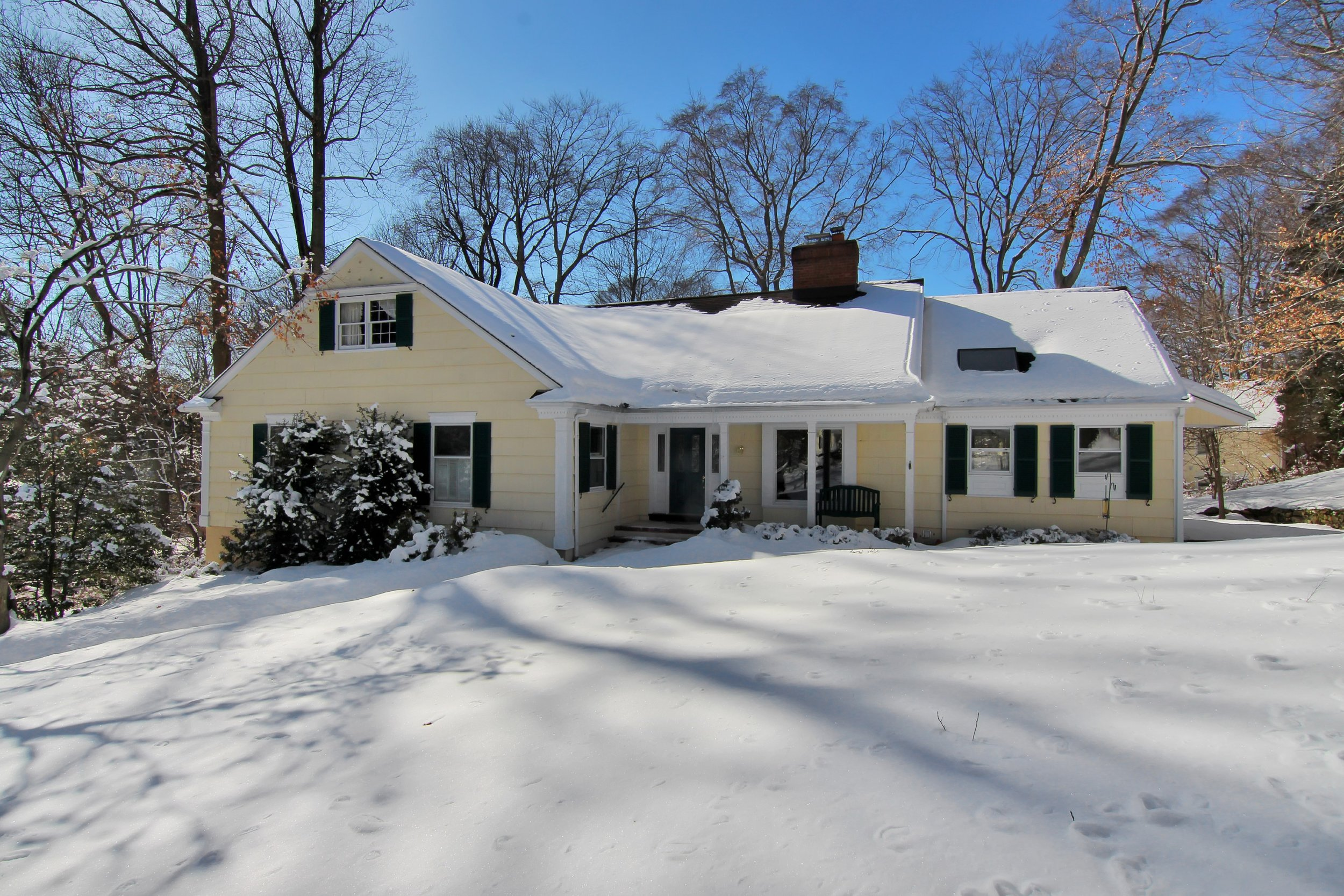 Morris Township<br>Offered at $649,000