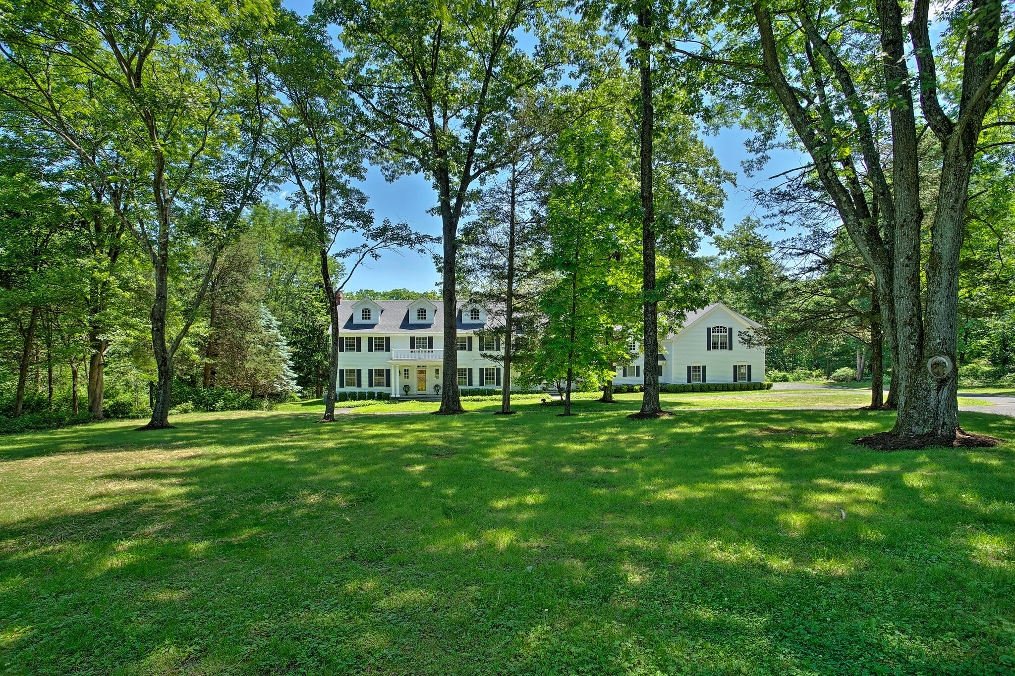 Mendham <br>Offered at $1,300,000