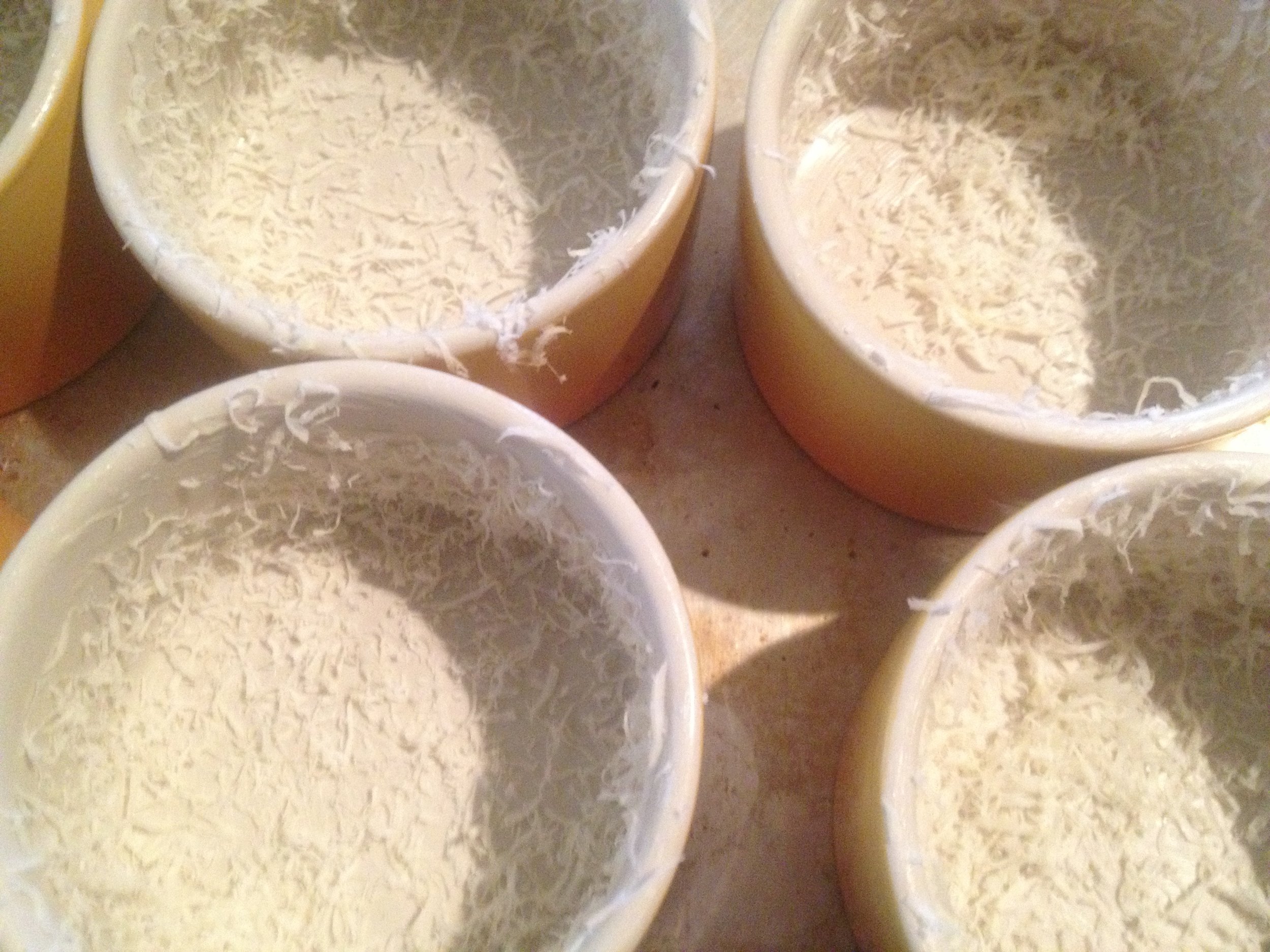 souffle cups