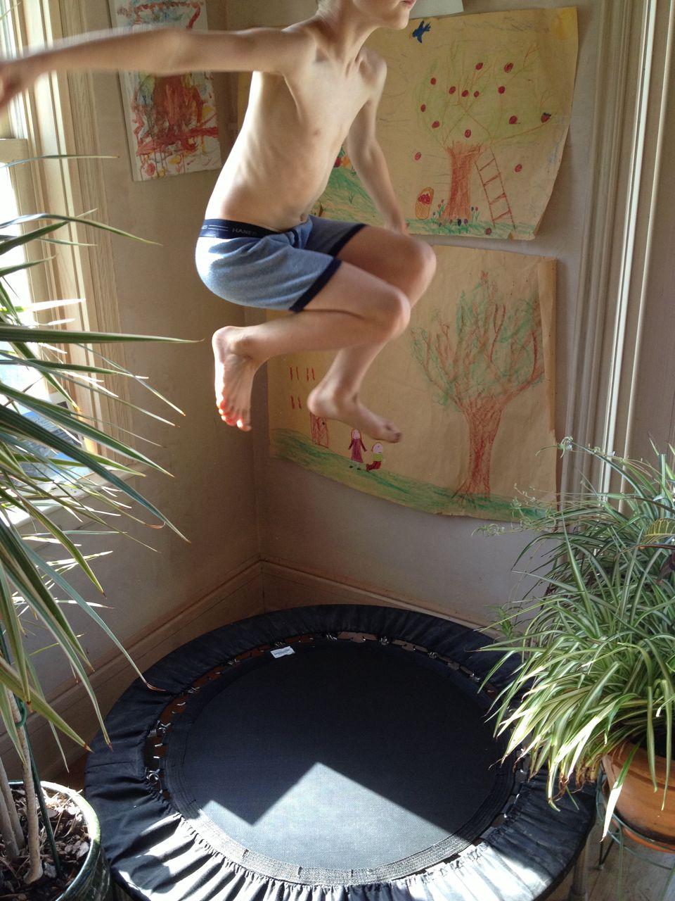 bouncyboy