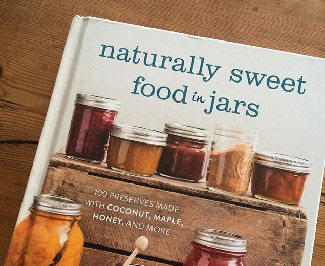 Food In Jars Giveaway   a raisin & a porpoise