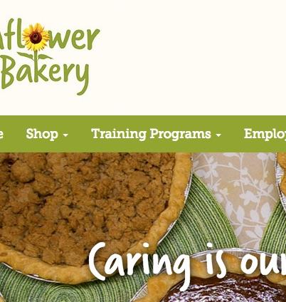 Sunflower Bakery/DC Area
