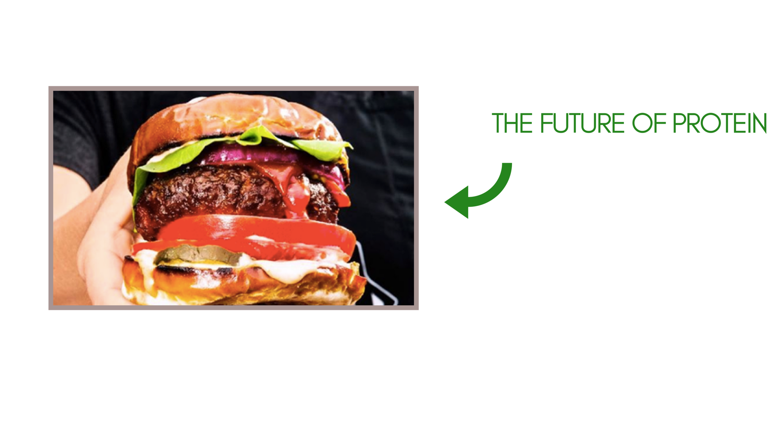 The Beyond Burger® by Beyond Meat®
