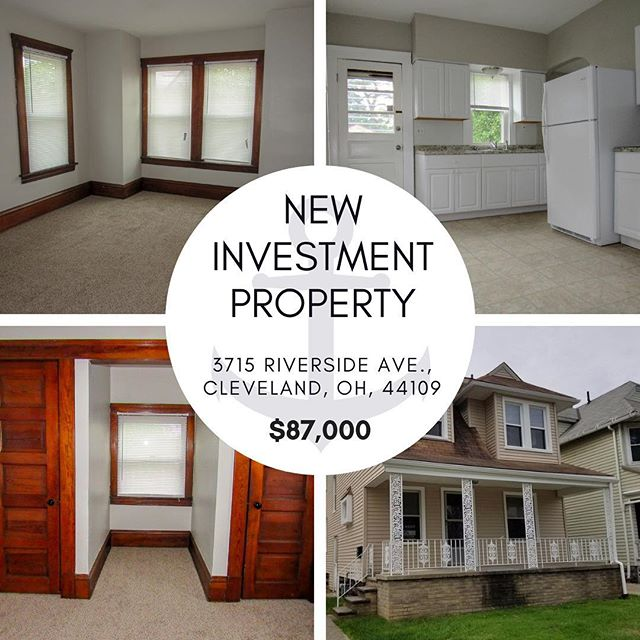 Here is a new property just added onto the website! Go take a look and send in a request about it because this one is going to move quickly! This is a beautiful home with a great interior!