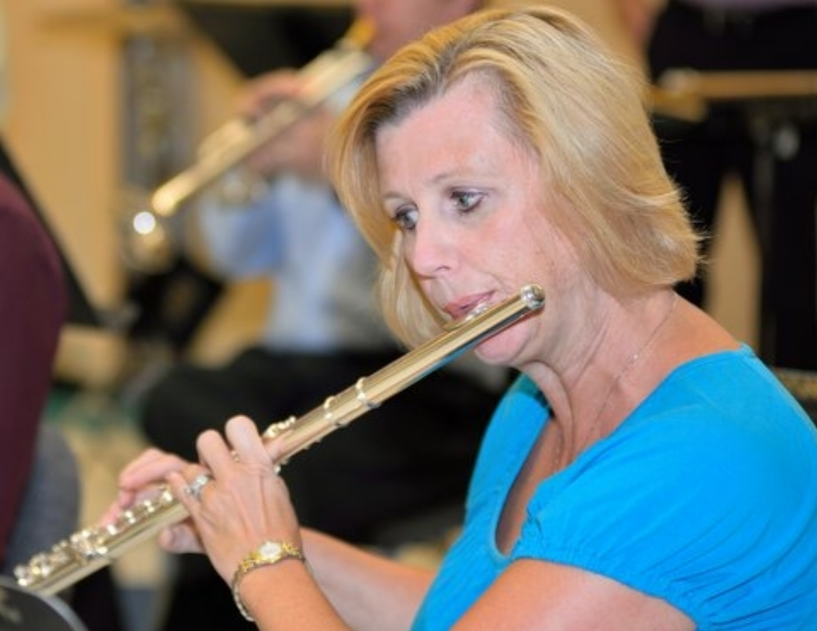 ROBYN DOHERTY, FLUTE