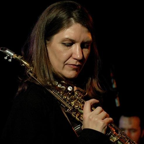 SONIA JACOBSEN,  composer
