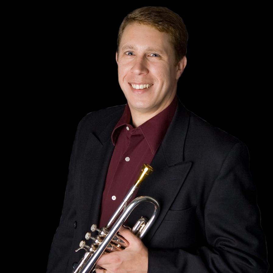 JAMES ACKLEY,  arranger, composer, trumpetist