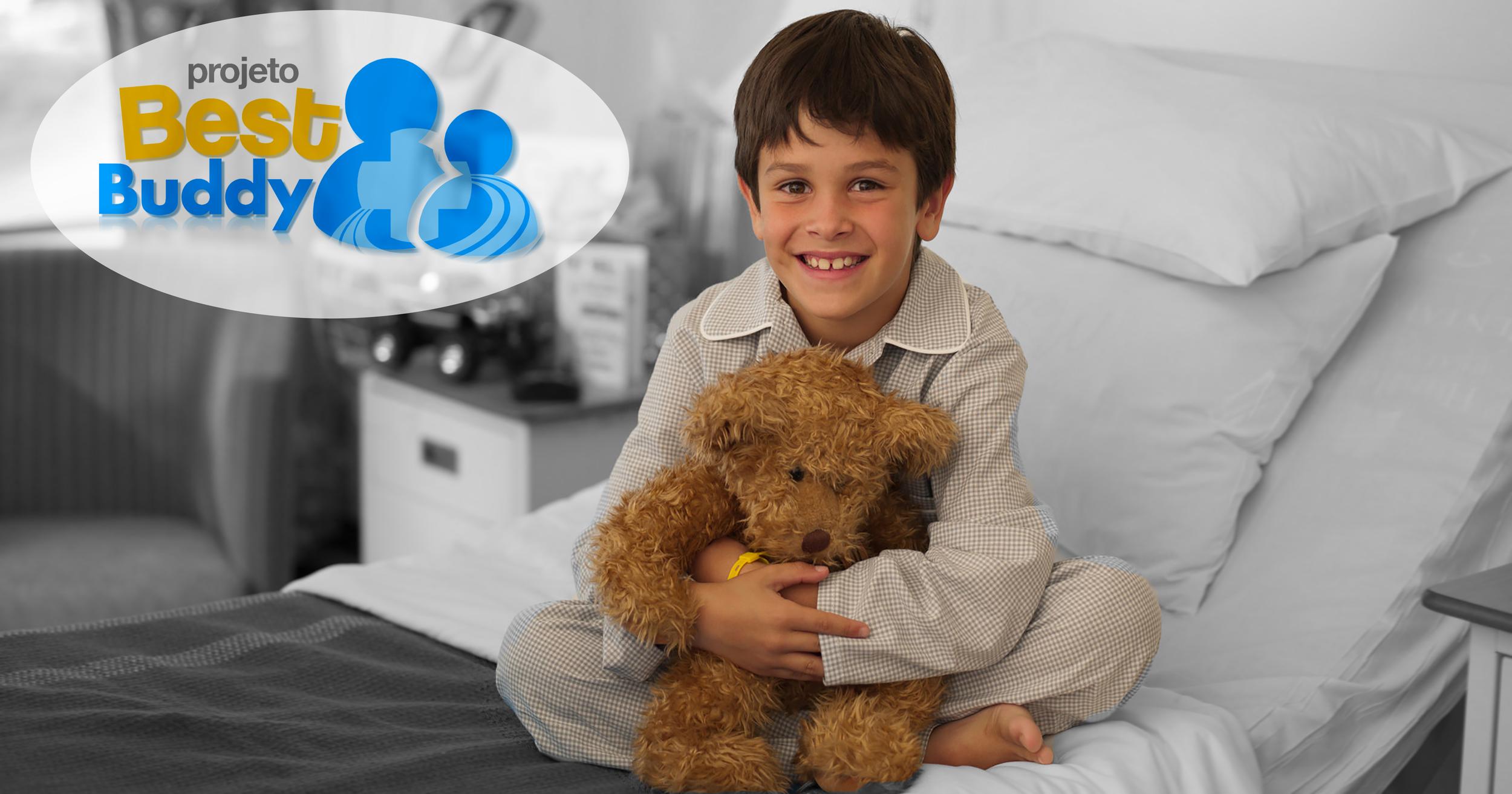 Projeto Best Buddy   Projeto da EMSA que visa promover uma relação benéfica entre uma criança internada e um aluno, com o objetivo de diminuir o desconforto inerente ao seu internamento hospitalar, contando com 3 edições ao longo do ano letivo.