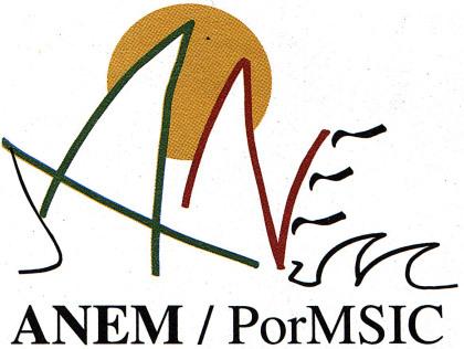 Logotipo Original da ANEM