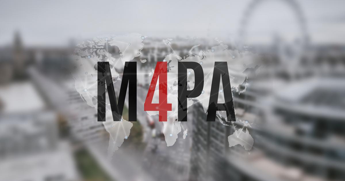 M4PA   O M4PA é um documento cuja consulta permite tornar o interesse e ambição por realizar a formação específica no estrangeiro numa temática acessível e conhecida da comunidade estudantil, permitindo decisões mais informadas no momento de escolha.