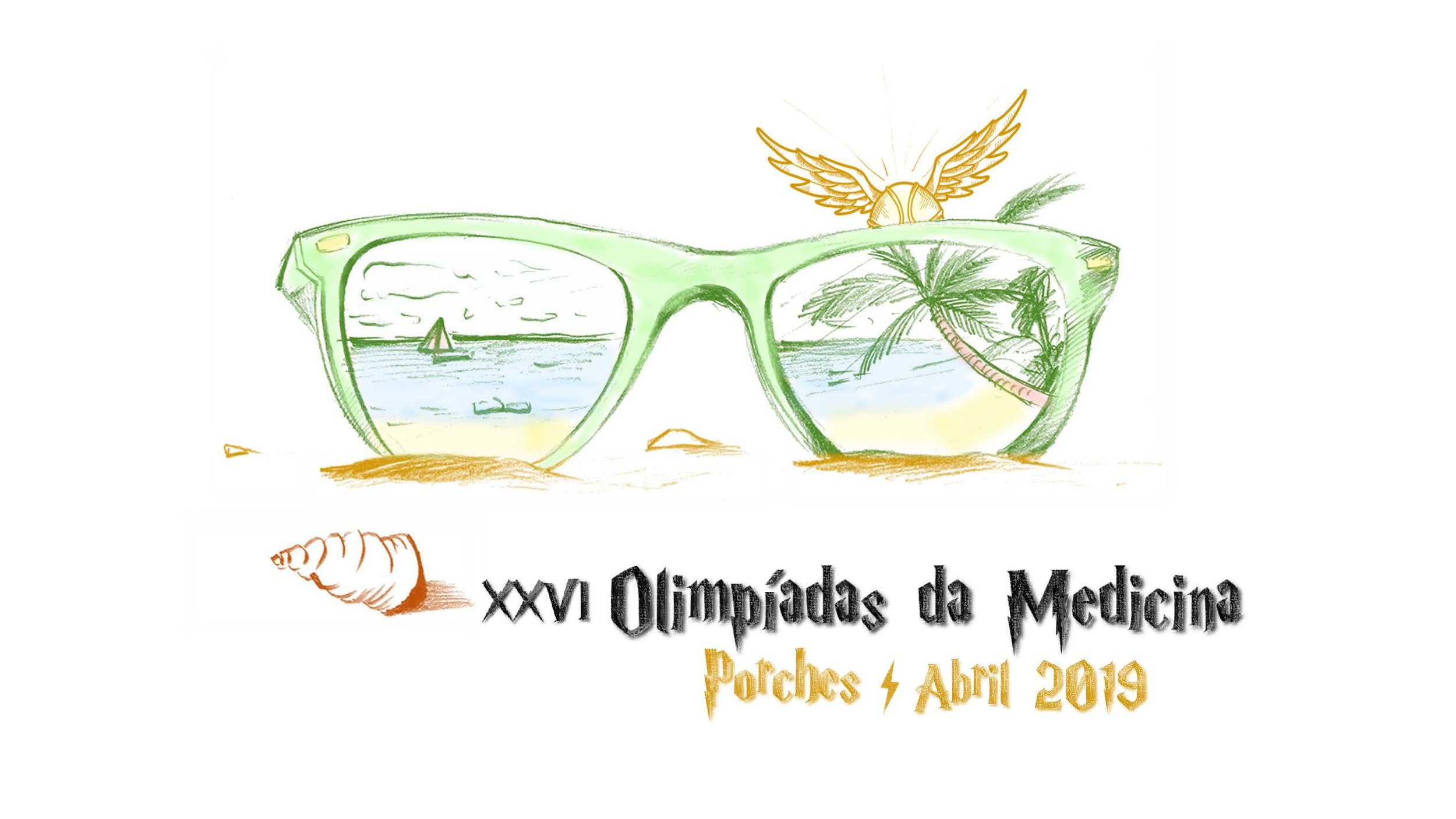 XXVI Olimpiadas da Medicina Desenho.jpg