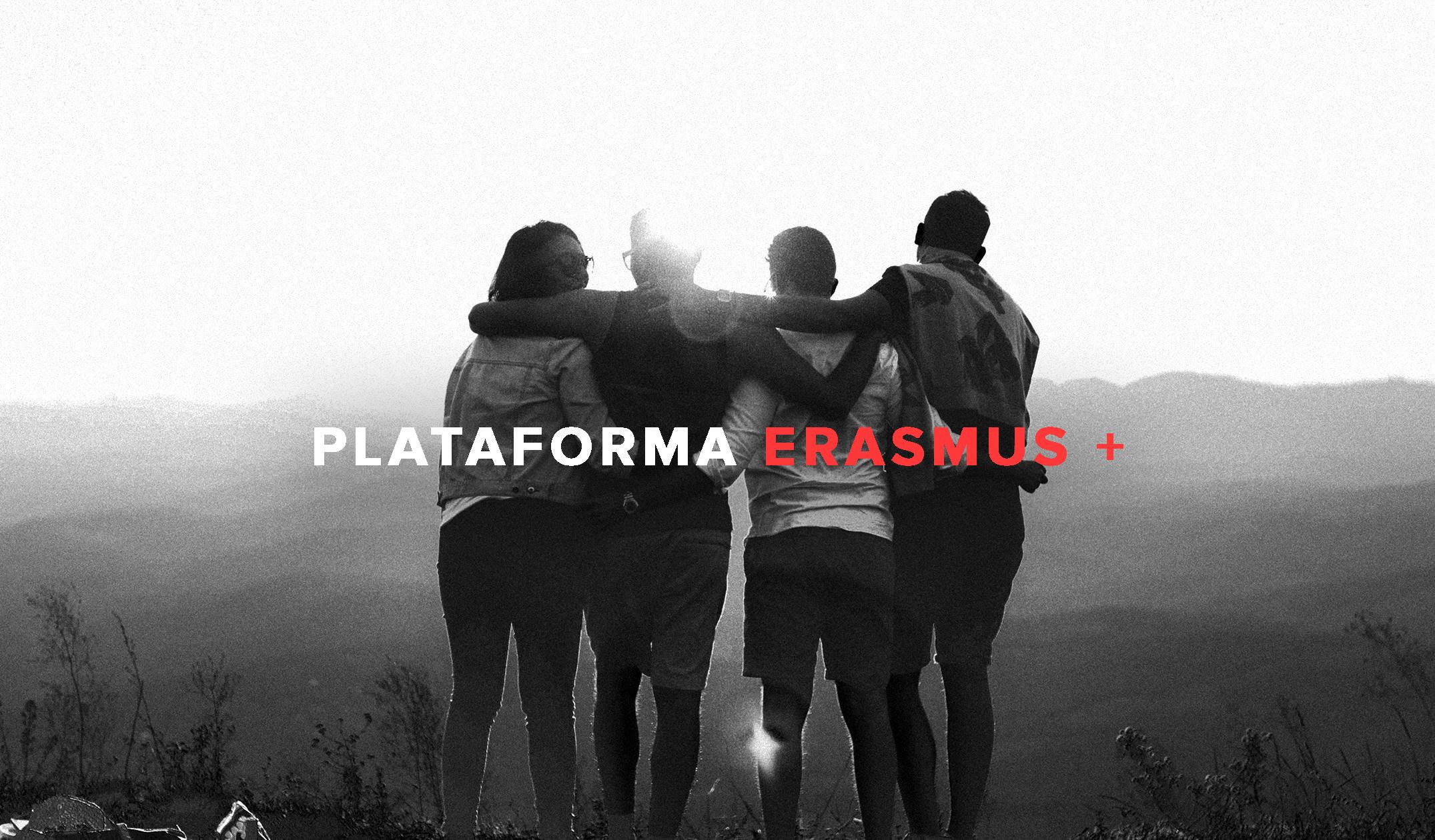 PLATAFORMA ERASMUS +   Conhece aqui o Programa ERASMUS+, uma iniciativa que te permite participa numa partilha internacional de conhecimentos e experiências essenciais para o teu progresso científico, médico e humano.