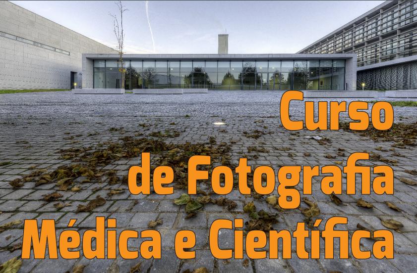 Curso de Fotografia Médica e Científica.PNG