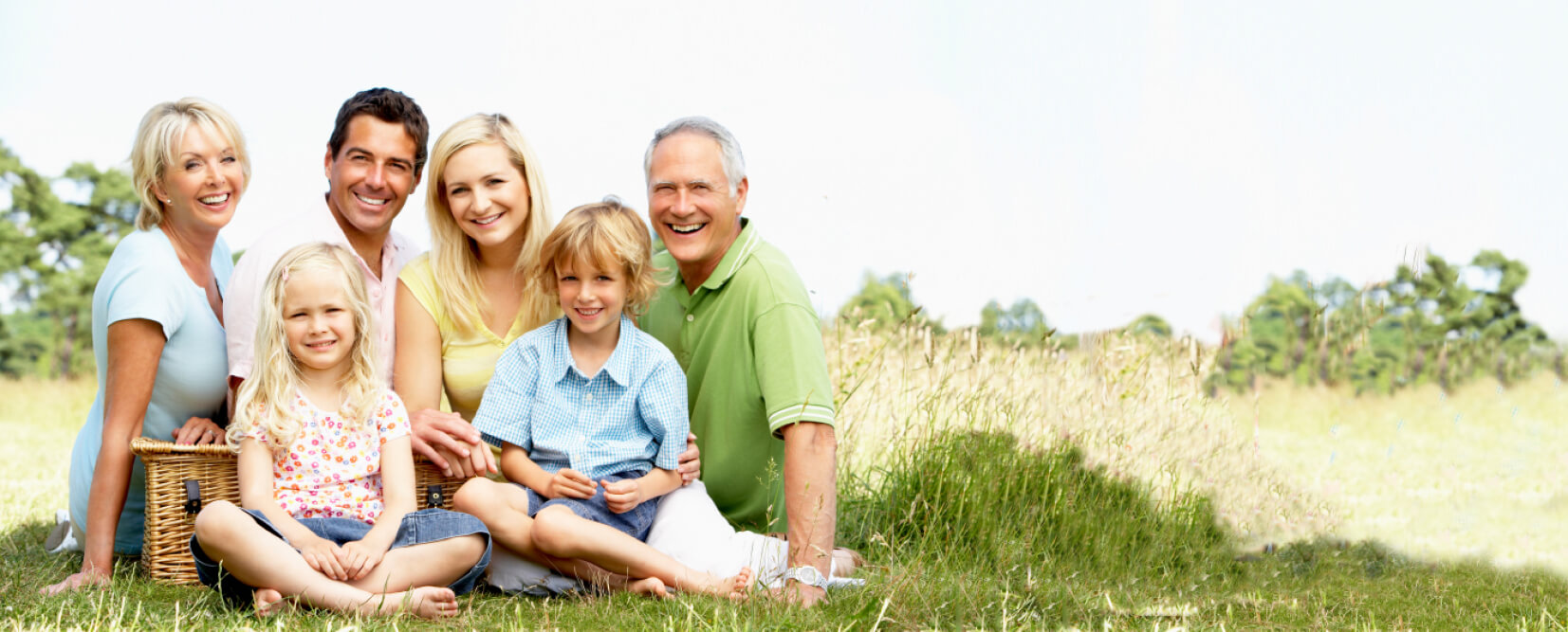 A family and cosmetic dental practice