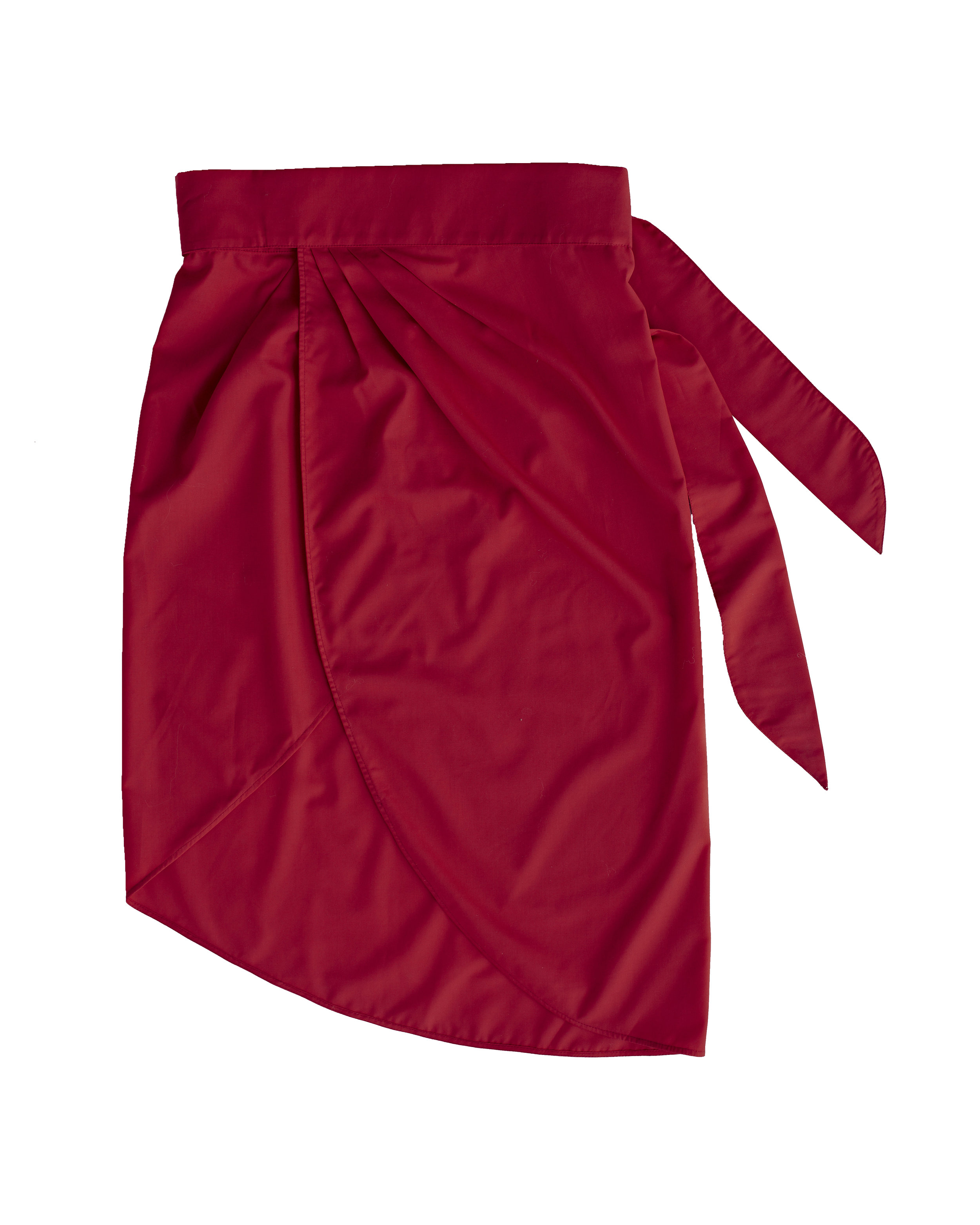 Half length butterfly skirt olors available