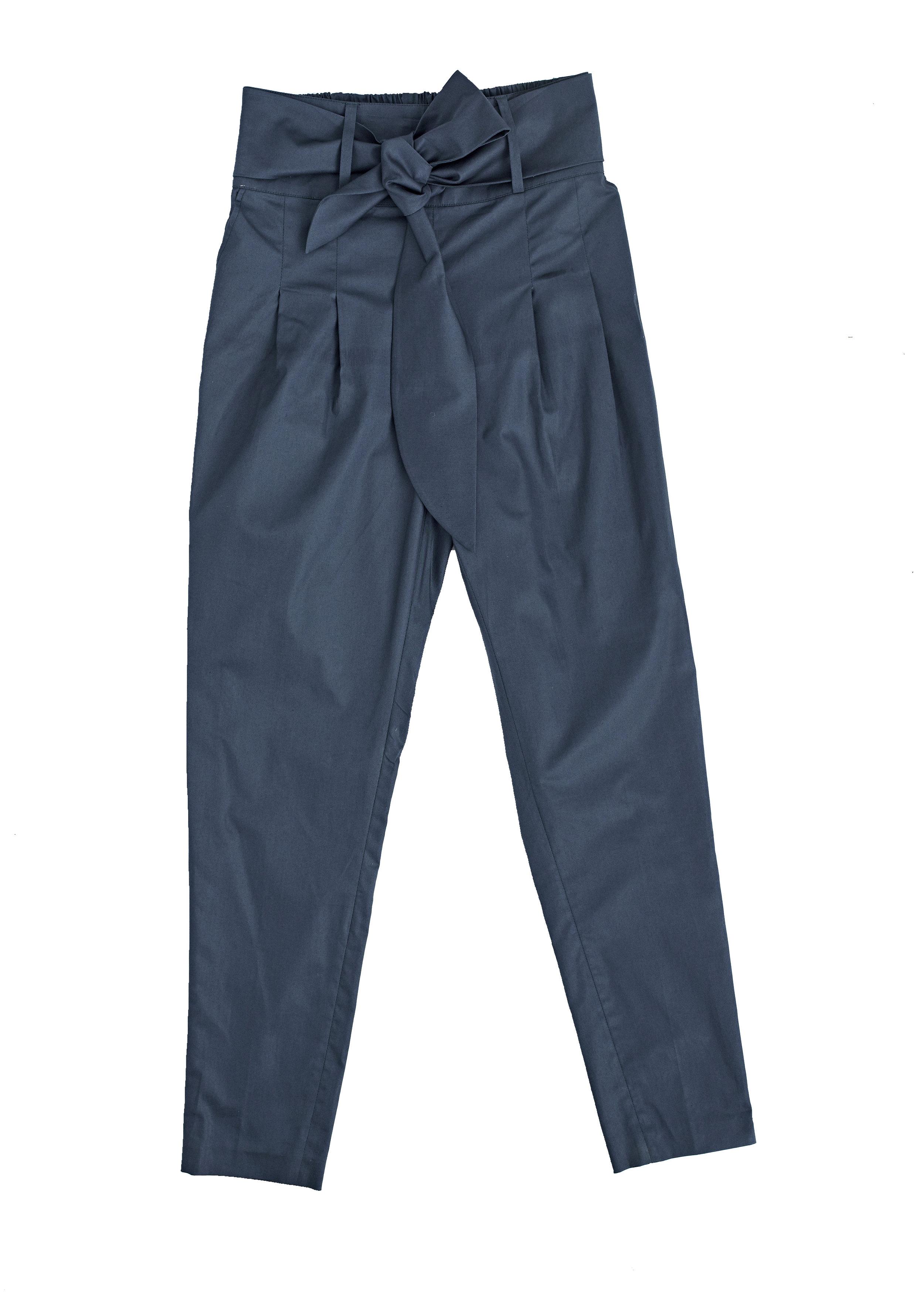 High waist butterfly pants olors available