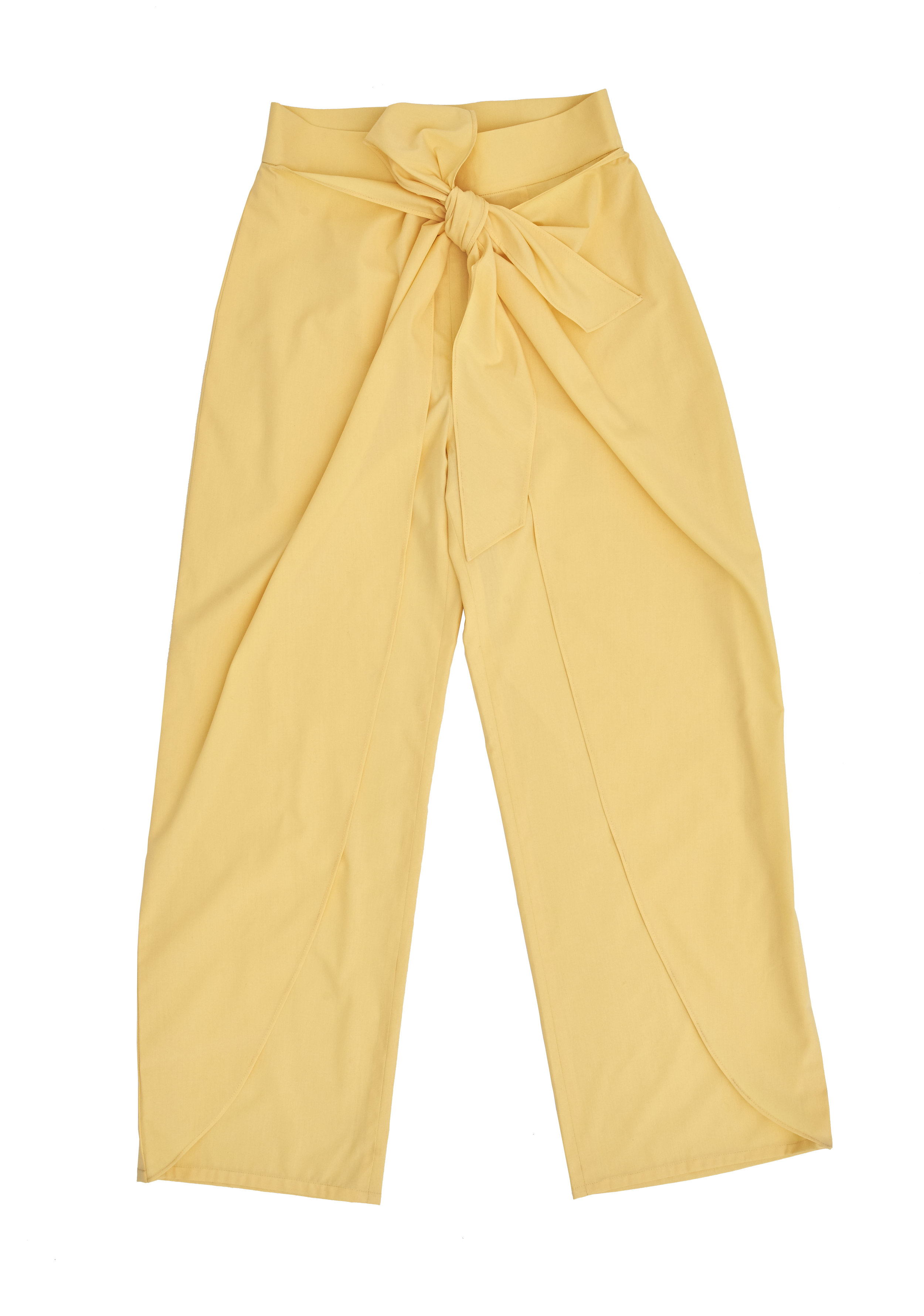 Wraparound Pants olors available
