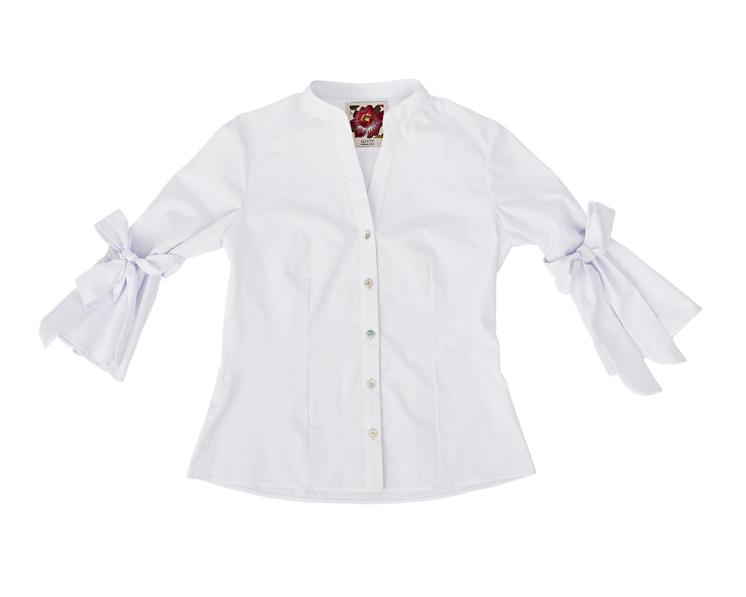 Basic butterfly blouse Colors available