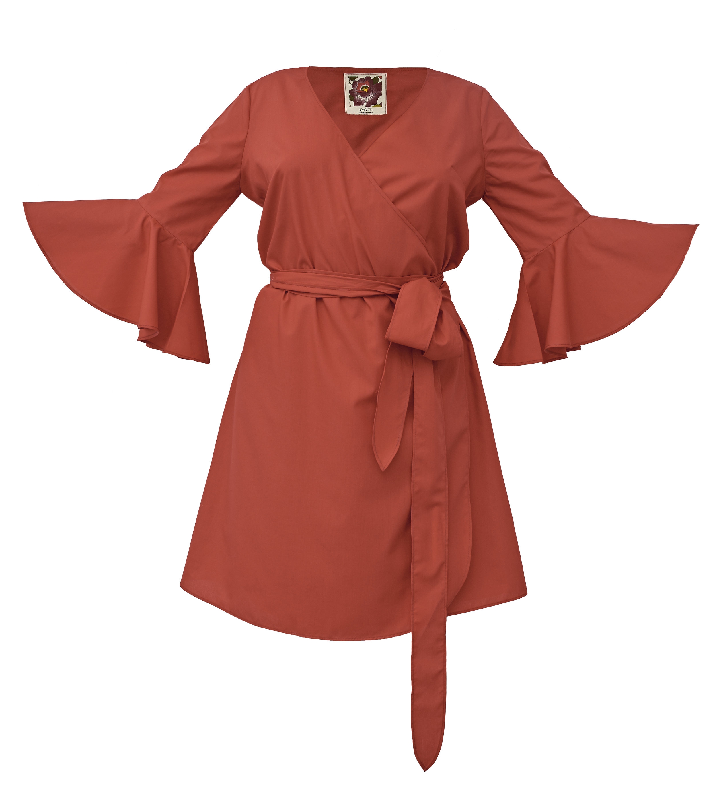Bell Dress Colors available