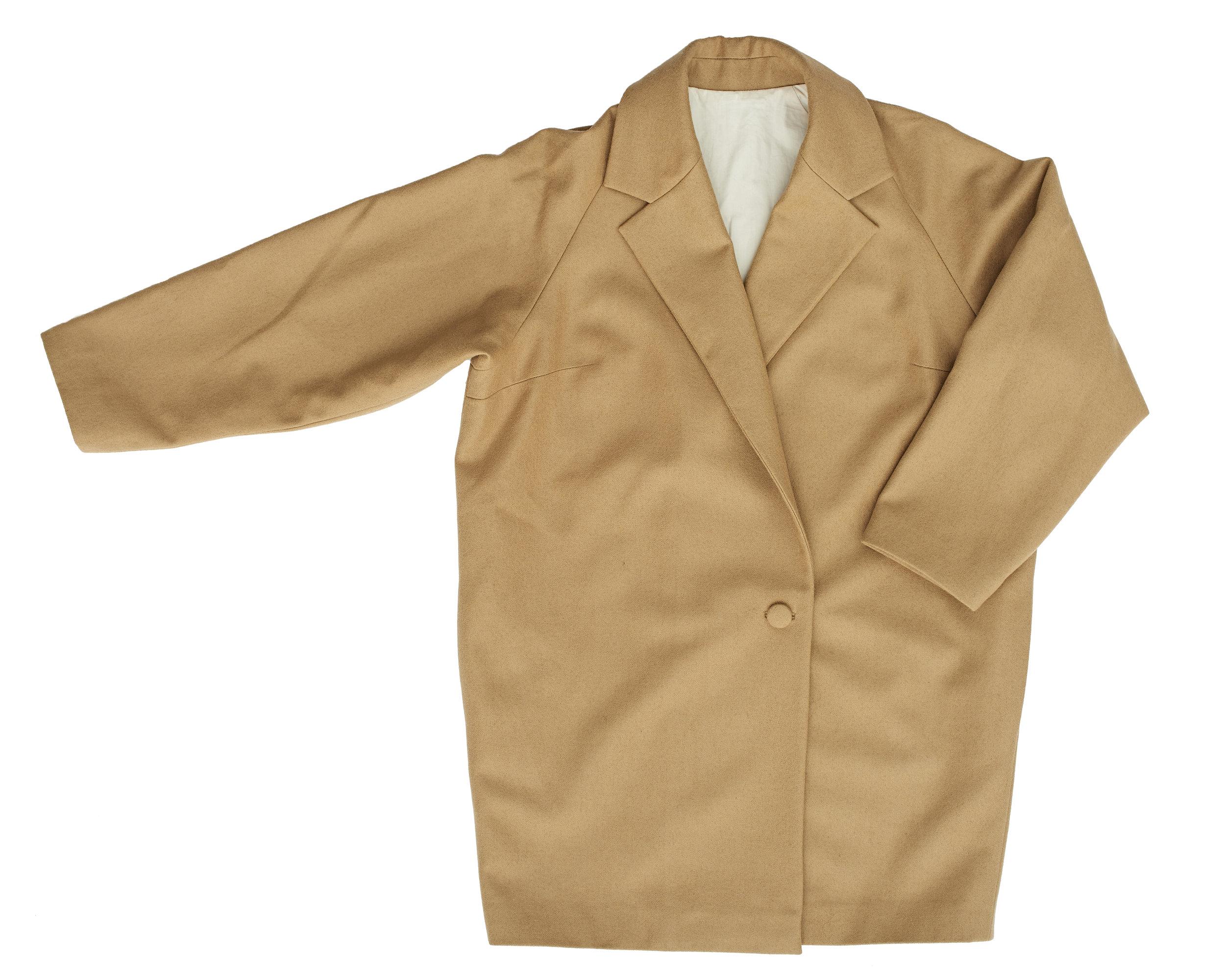 Bomb Coat