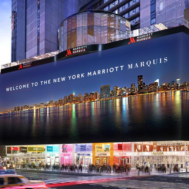 NY Marriott