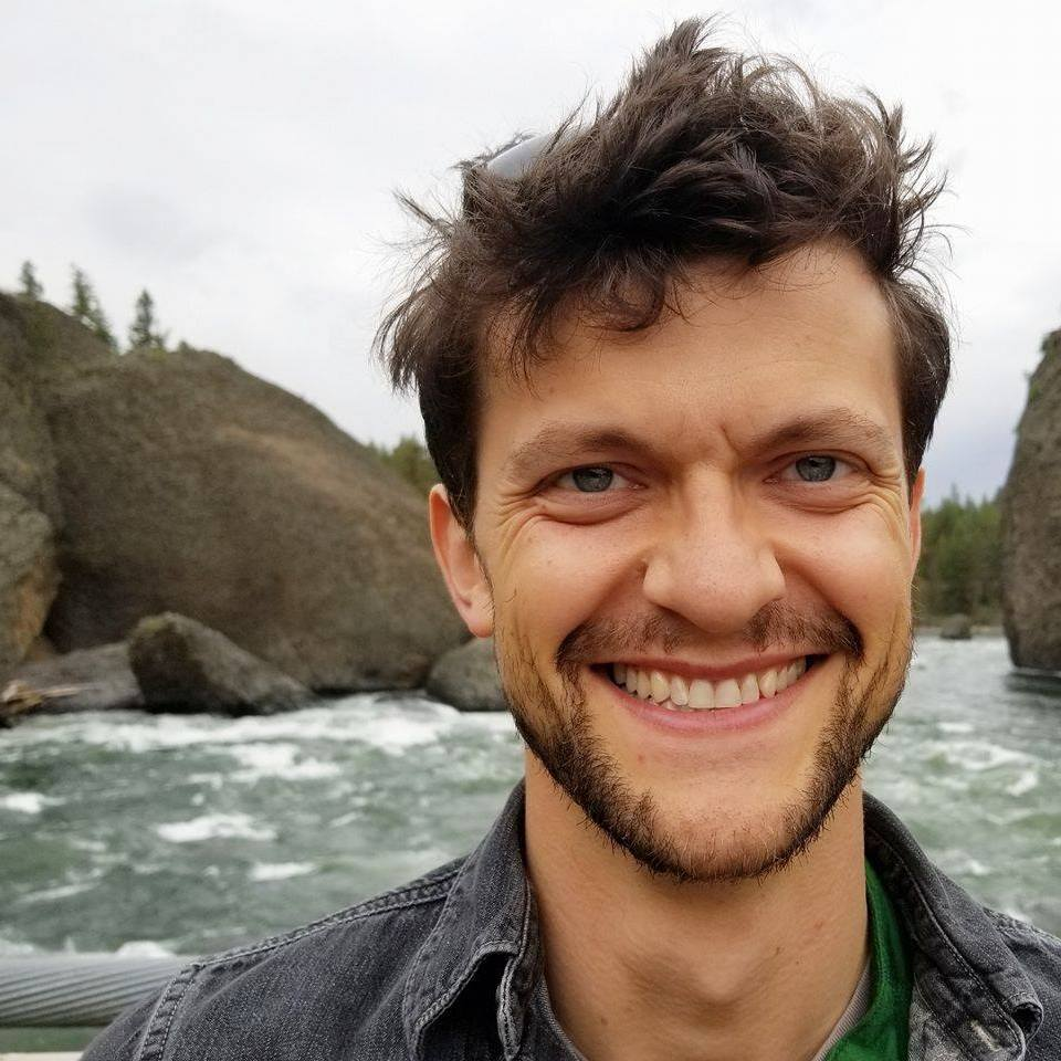 Connor Stedman - Ecological designer; field naturalist; wilderness educator; leadership trainer and facilitator. Lead designer with AppleSeed Permaculture; organizer and advisor with Greenhorns and Agrarian Trust; facilitator with Vermont Wilderness School, Wild Earth, and other nature education organizations around the US. Based in the Hudson Valley of NY. B.Sc. in Integrative Eco-Social Design from Gaia University and M.S. in Ecological Planning from the University of Vermont.