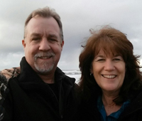 Pastor Rick and Joann Barklage