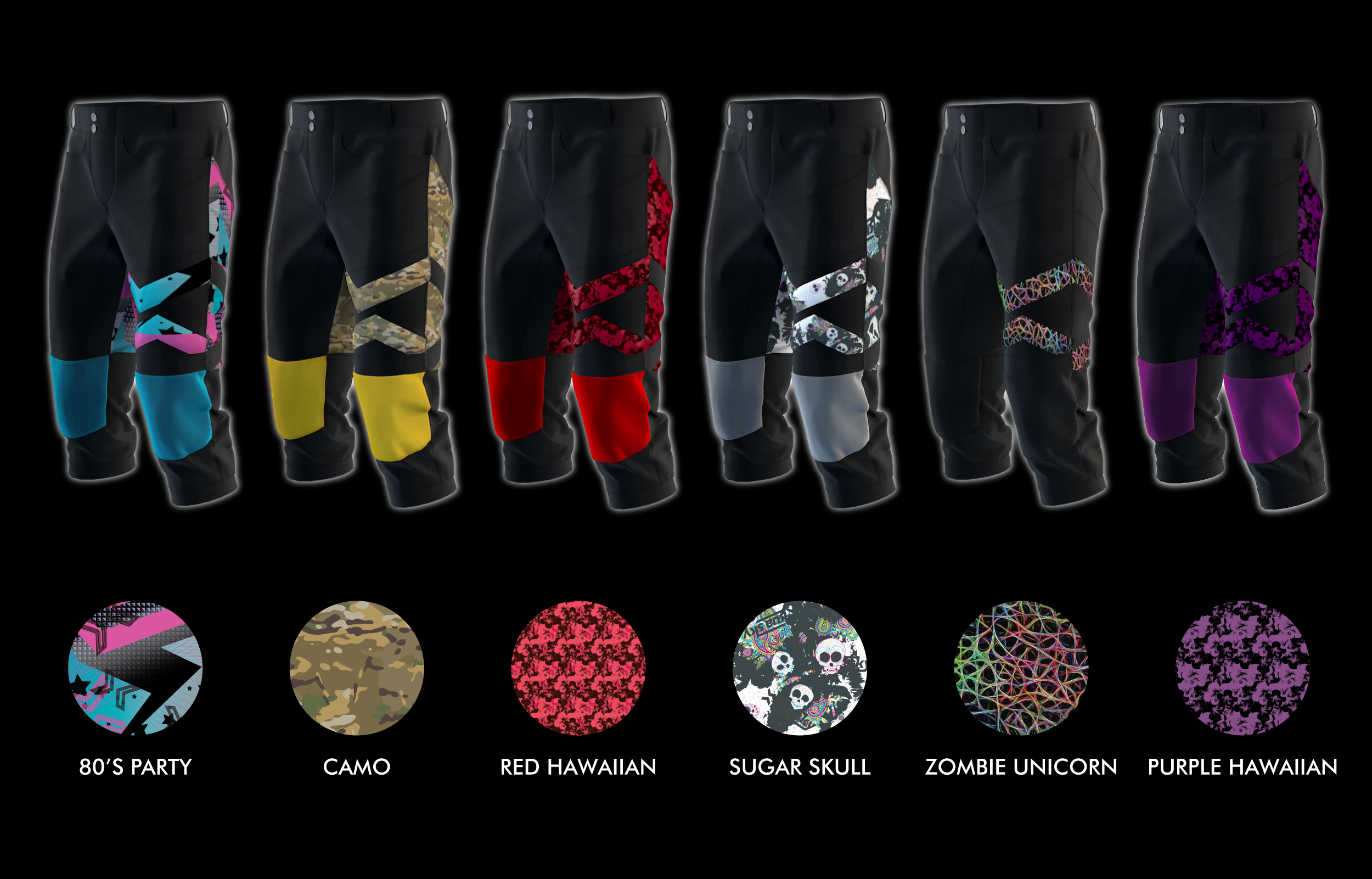 Swoop-Shorts-SUBLIMATED-PATTERN-OPTIONS-Web-Graphic.png