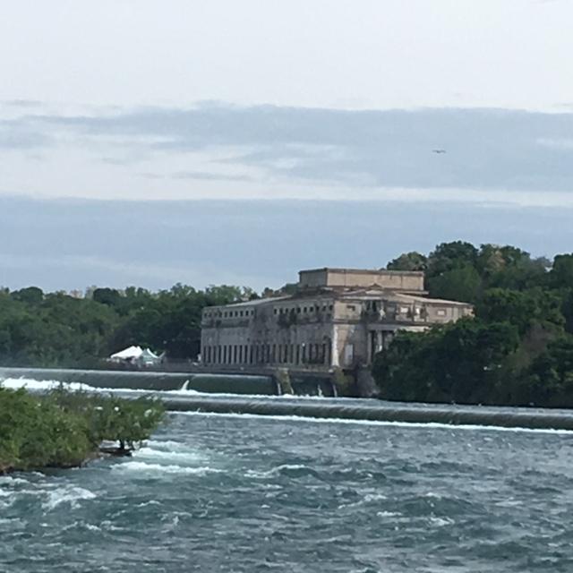 Niagara.