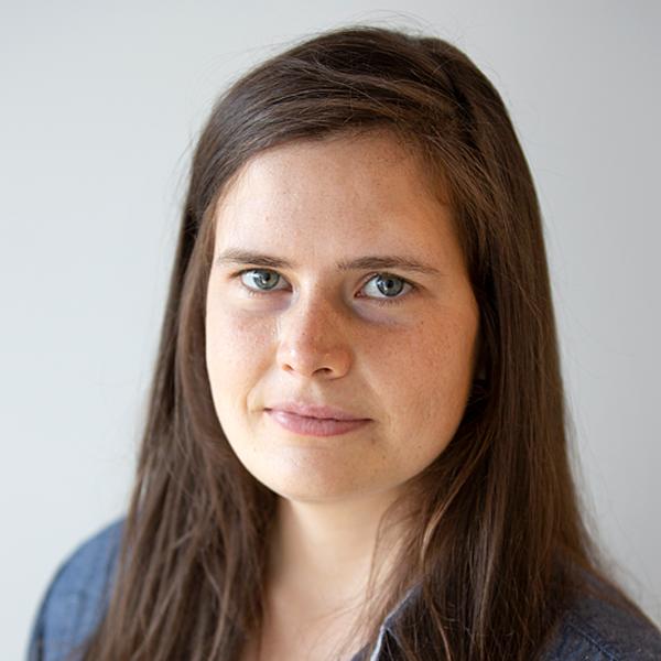 Jessie Willms, Content Editor, Visuals