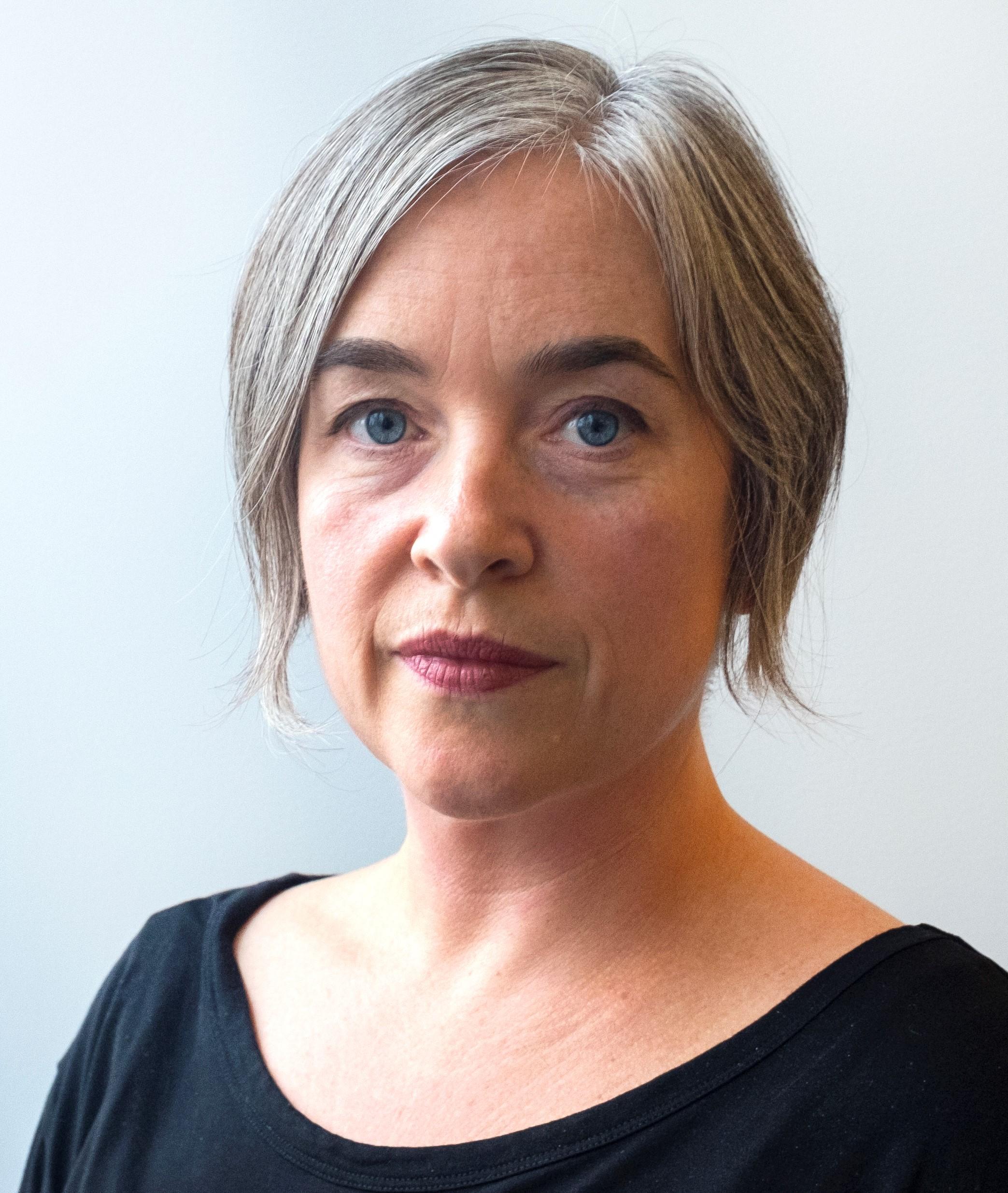 Marcy Nicholson, Reporter