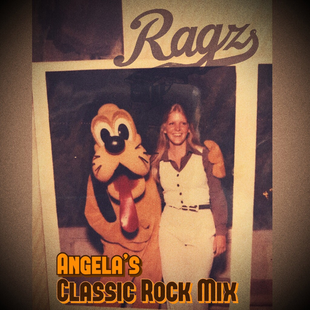 Angela's Classic Rock Mix (Click Here)