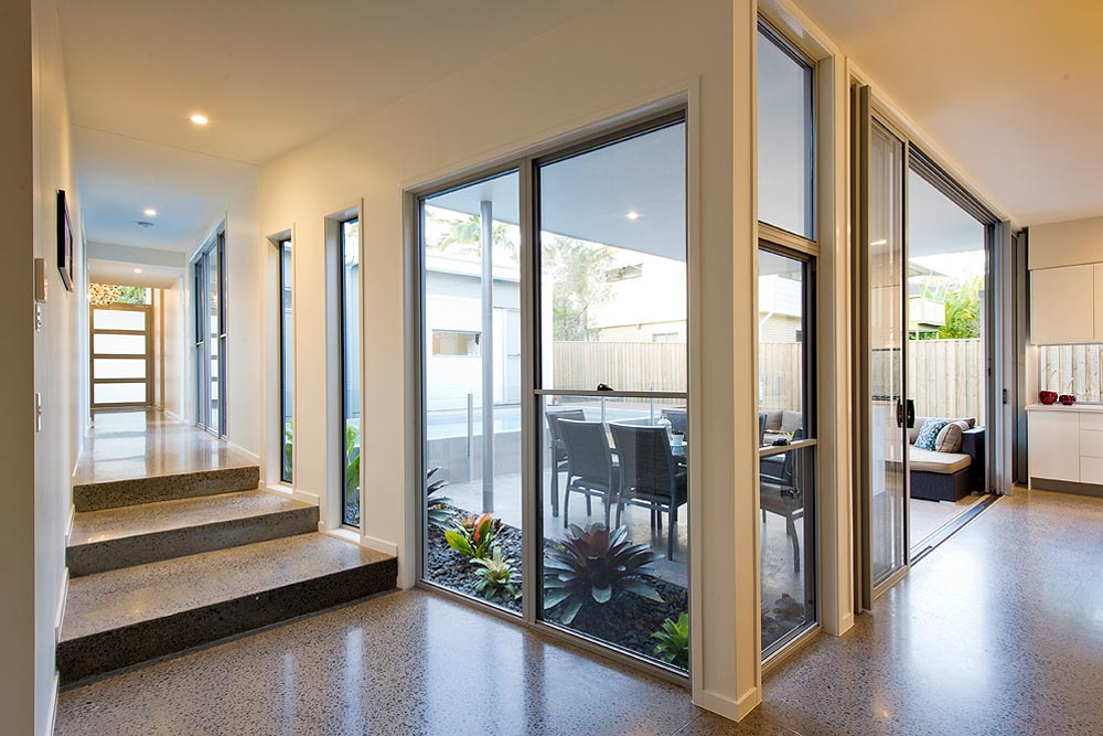residential glass perth