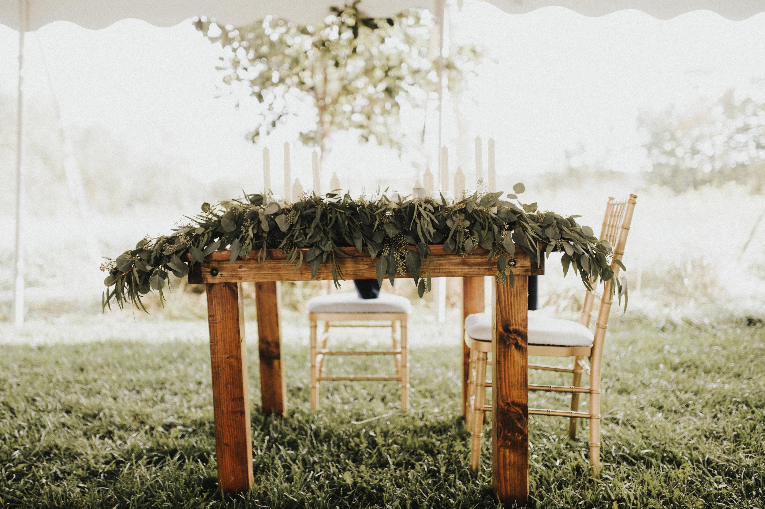The Black Tie Bride - Romantic Black Tie Wedding in New York by Rachel Liz PhotographyApril 9, 2018