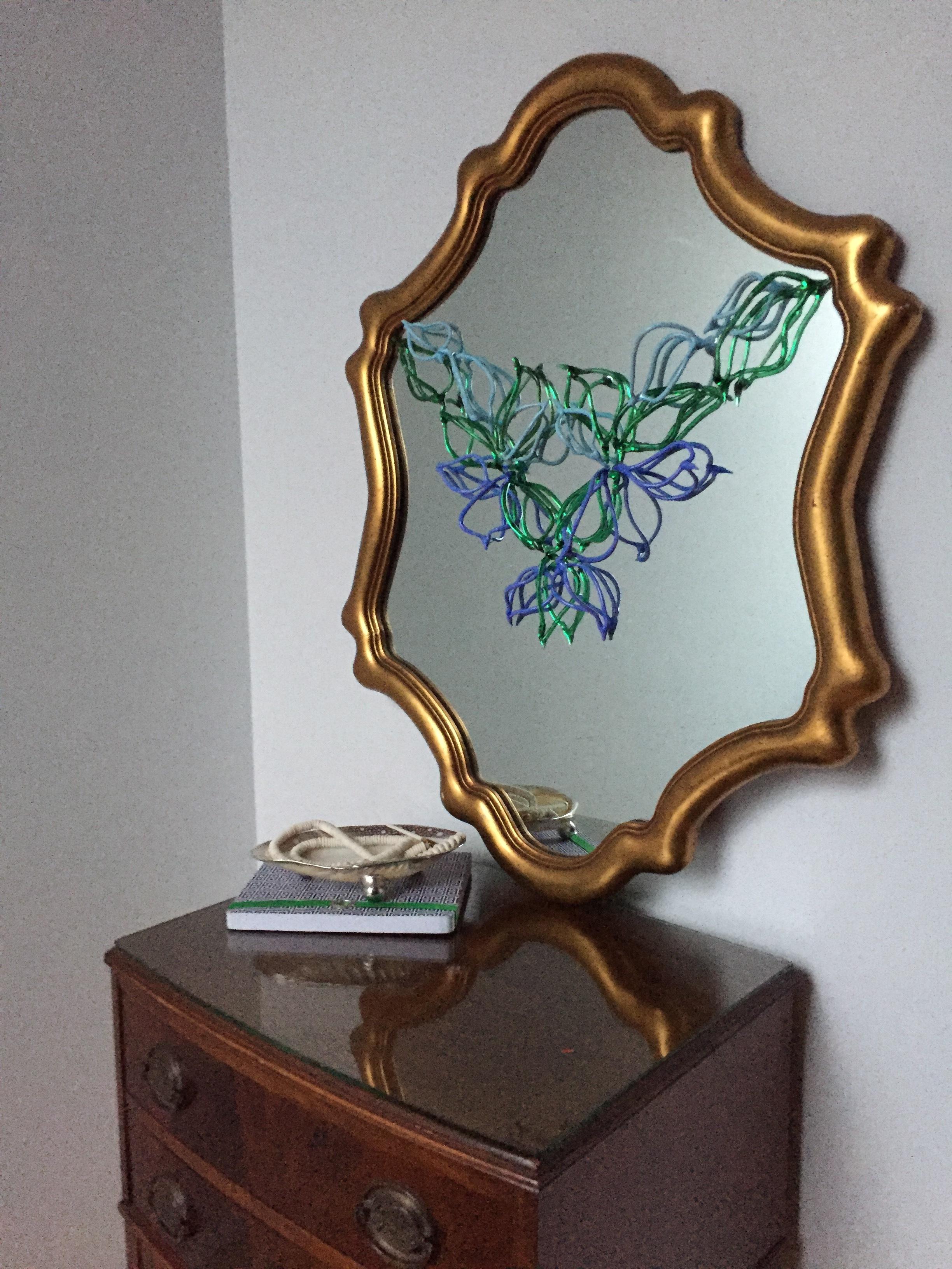 "JELLY PALACE MEDIUM MIRROR - <a href=""/shop-mirrors/jelly-palace-mirror-medium"">AVAILABLE</a>"