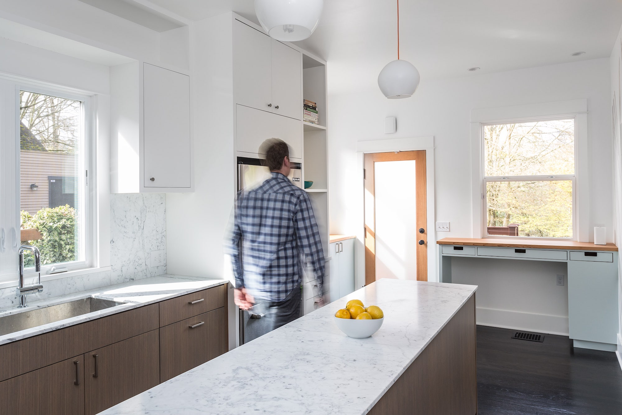 Capitol Hill Whole House Remodel