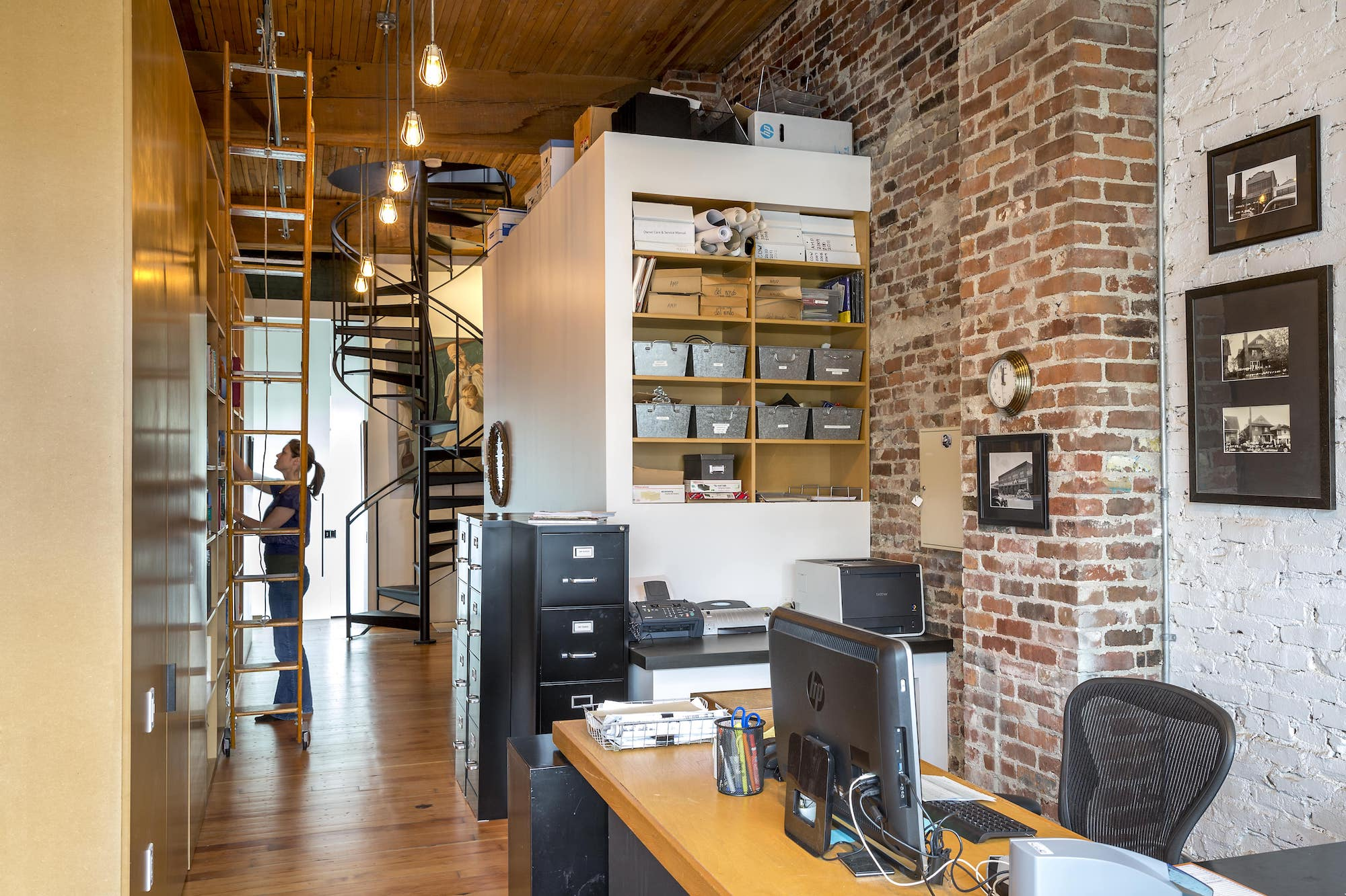<strong>Pike St. Loft Remodel</strong><p>See more »</p>