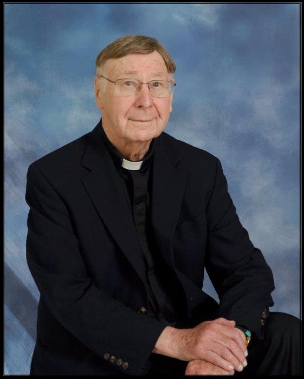Fr. Donald Schwalm 1927-2018