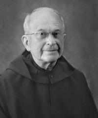 Fr. Jerome Coller, OSB