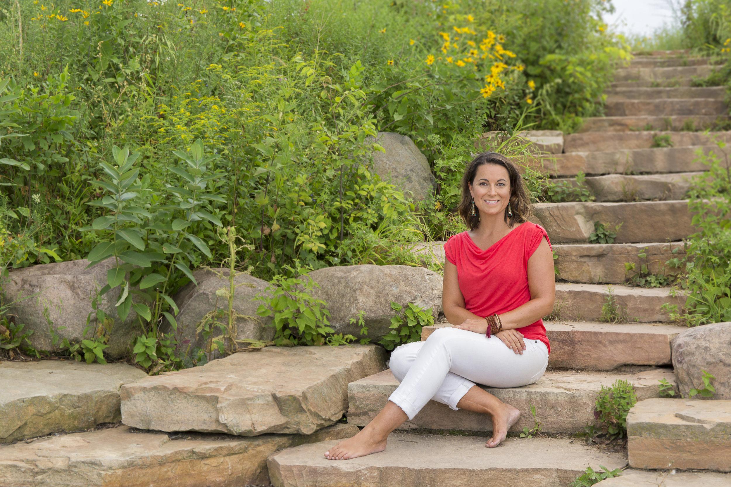 Alyssa Clare - Holistic Wellness Mentor