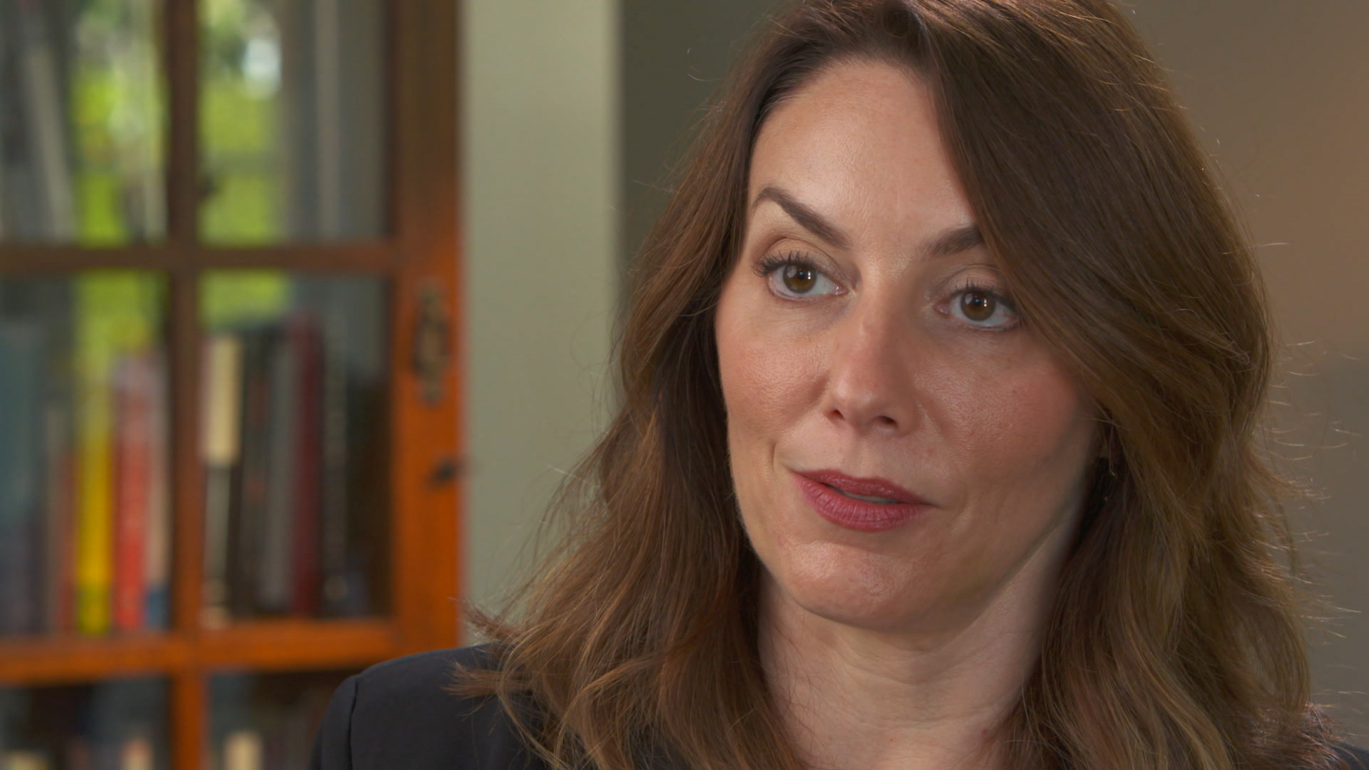 NBC Dateline -  Angelina tells her version of events from death row  Reporter Gina Piccalo on her one-on-one with Angelina on death row.