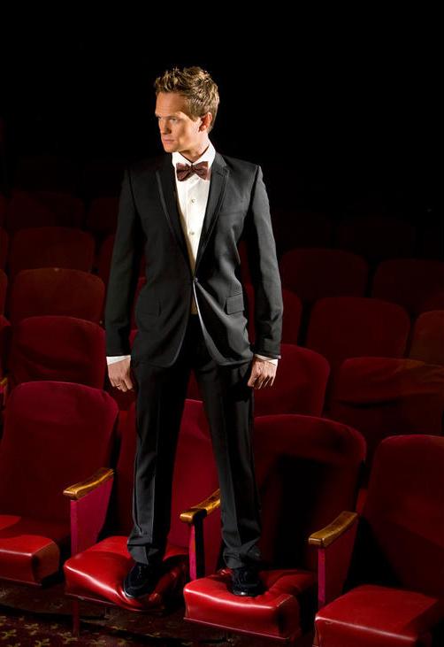 Neil Patrick Harris will host the Oscars this Sunday. (Photo Credit: Liz O. Baylen / Los Angeles Times)