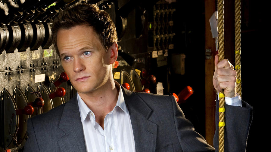 Neil Patrick Harris is ready to host the Oscars this Sunday. (Photo Credit: Liz O. Baylen / Los Angeles Times)