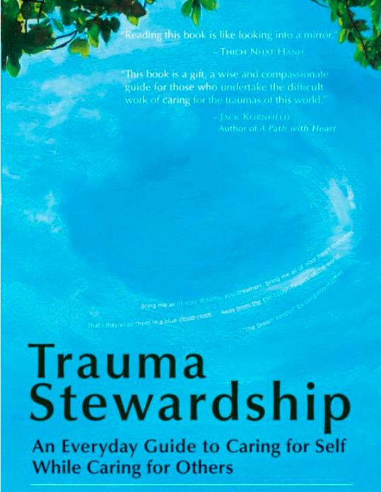 traumastewardship